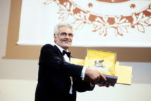 Omar Sharif. Image by Gorup de Besanez, Wikimedia Commons.