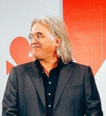 Paul Greengrass. Image by Dick Thomas Johnson, Wikimedia Commons.
